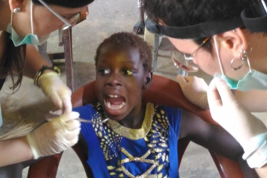 Kafountine en temps de pandèmia