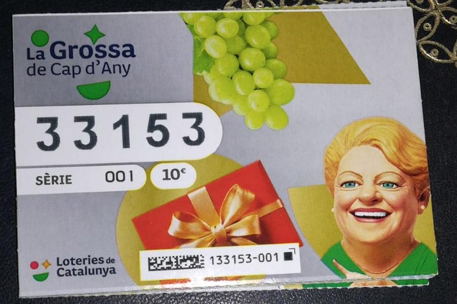 Participa en el sorteig de Catalunya Casamance!!!